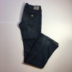 True Religion Women's (Joey) Jeans Size 28